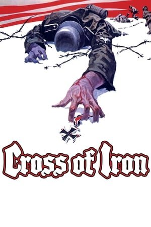 Image Cross of Iron