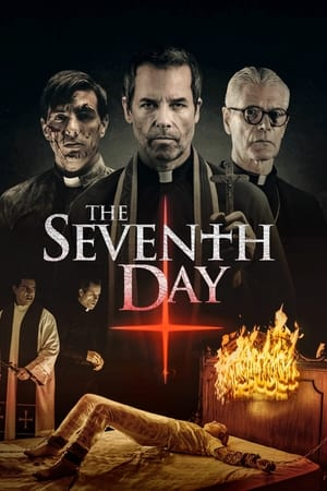 Poster The Seventh Day 2021