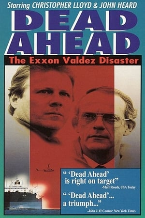 Image Dead Ahead: The Exxon Valdez Disaster