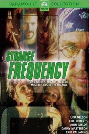 Image Strange Frequency