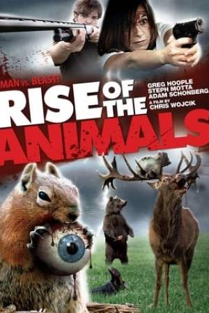 Image Rise of the Animals