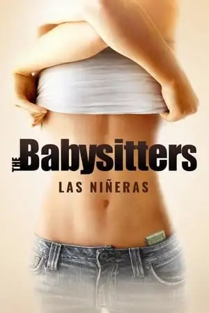Image The Babysitters