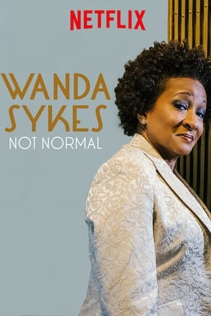 Image Wanda Sykes: Not Normal