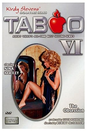 Image Taboo VI: The Obsession