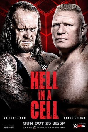 Image WWE Hell in a Cell 2015