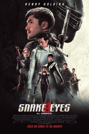 Ver Online G.I. Joe: Snake Eyes