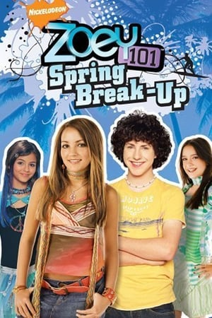 Image Zoey 101: Spring Break-Up