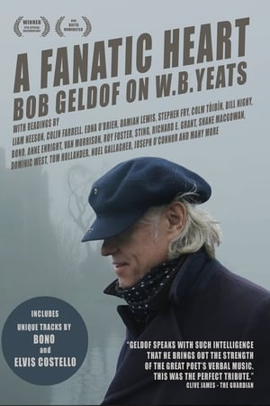 Image A Fanatic Heart: Geldof On Yeats