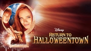 images Return to Halloweentown