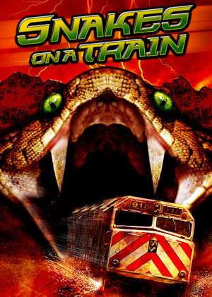 Image Snakes on a Train