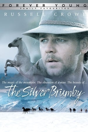 Image The Silver Brumby