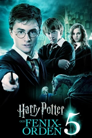 Image Harry Potter och Fenixorden