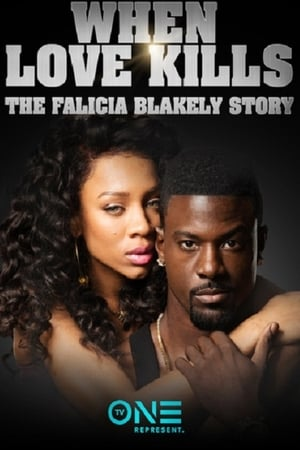 Image When Love Kills: The Falicia Blakely Story