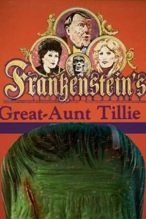 Image Frankenstein's Great Aunt Tillie