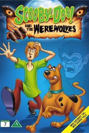 Image Scooby-Doo! and the Werewolves