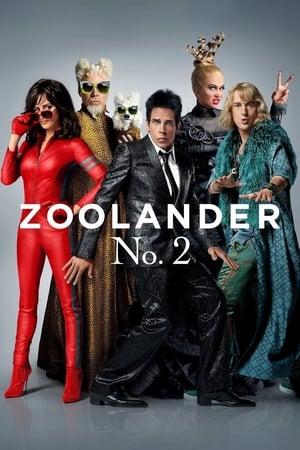 Ver Online Zoolander 2