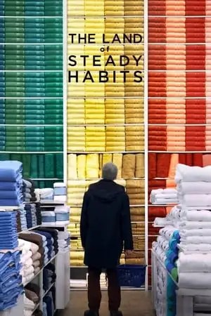 Image The Land of Steady Habits