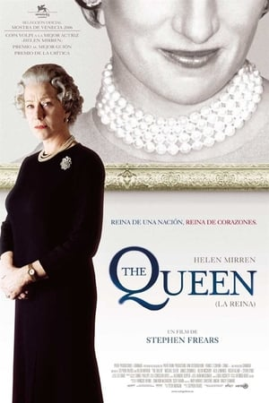 Image The Queen (La Reina)