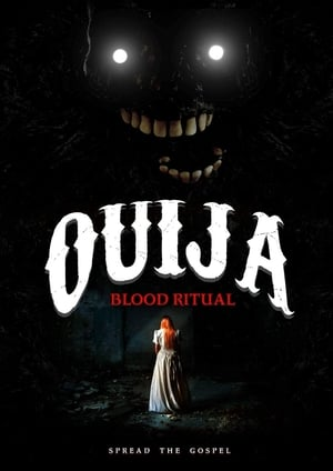 Poster Ouija: Blood Ritual 2020