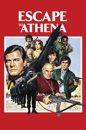 Image Escape to Athena