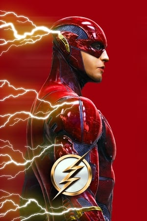 Poster The Flash 2022