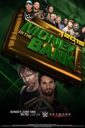 Image WWE Money in the Bank 2015