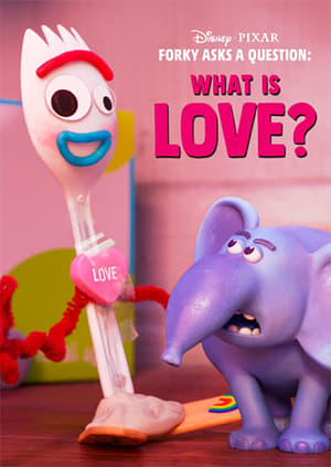 Image Forky Asks a Question: What Is Love?