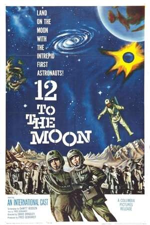 Image 12 to the Moon
