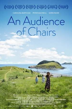 Poster An Audience of Chairs 2018