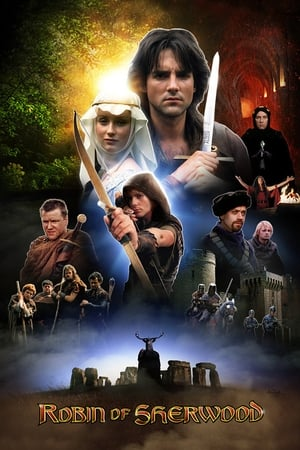 Image Robin of Sherwood