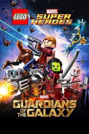 Image LEGO Marvel Super Heroes - Guardians of the Galaxy: The Thanos Threat