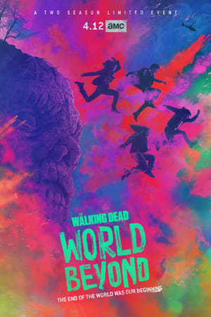 Image The Walking Dead : World Beyond