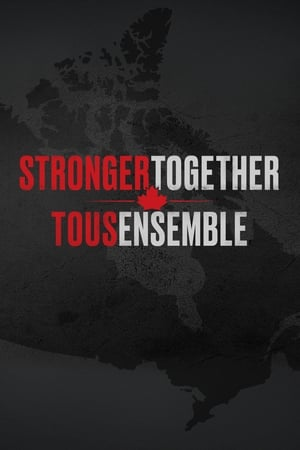 Image Stronger Together, Tous Ensemble