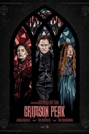 Image The Light and Dark of Crimson Peak