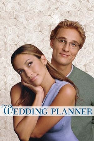 Poster The Wedding Planner 2001