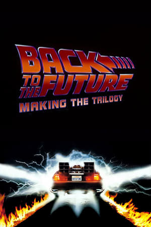 Image Back to the Future: Making the Trilogy