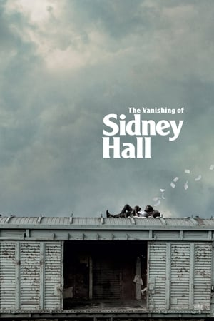 Image The Vanishing of Sidney Hall