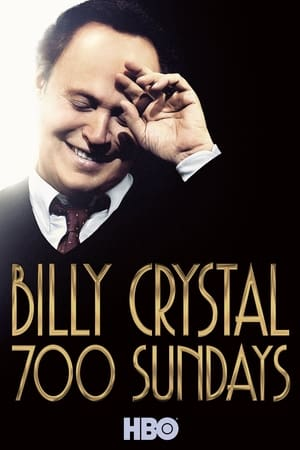 Image Billy Crystal: 700 Sundays
