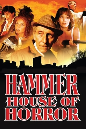 Image Hammer House of Horror