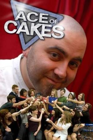 Image Ace of Cakes