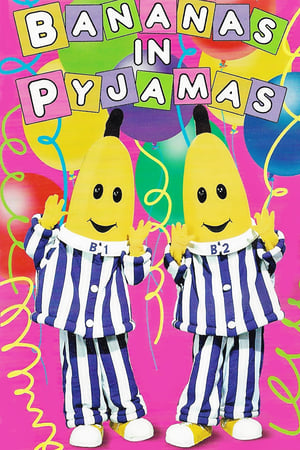 Bananas in Pyjamas Season 6 Desert Island