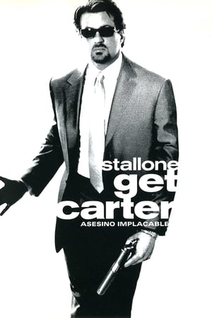 Image Get Carter (Asesino implacable)