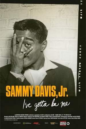 Image Sammy Davis, Jr.: I've Gotta Be Me