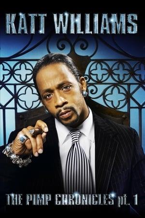 Image Katt Williams: The Pimp Chronicles Pt. 1