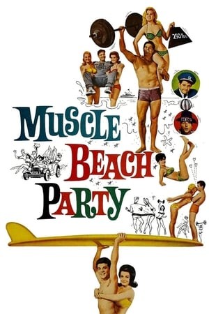 Image Muscle Beach Party