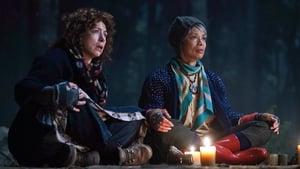 Ver El descubrimiento de las brujas 2x8 Online