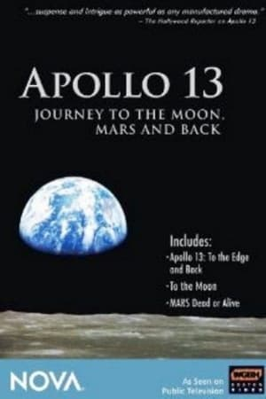 Image Apollo 13: To the Edge and Back