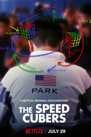 Ver Online Los speedcubers