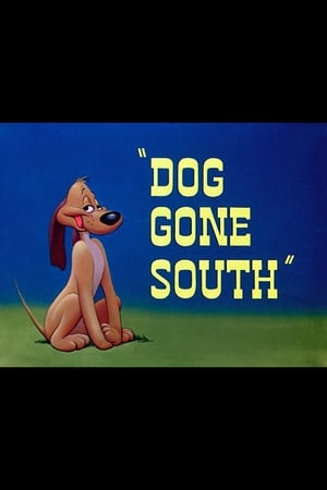 Image Dog Gone South