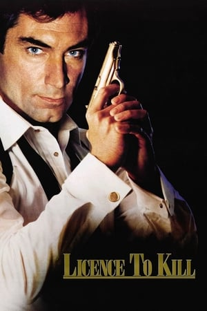 Image Licence to Kill